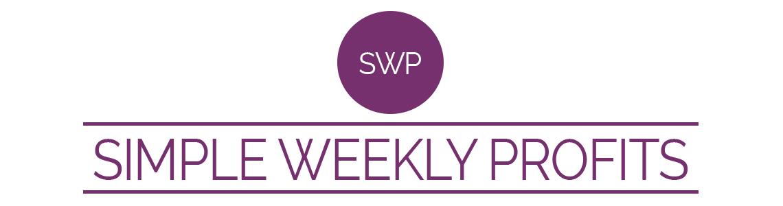 Simple Weekly Profits by Shawn Hansen